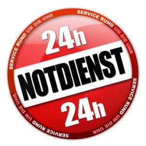 24h Notdienst: ---