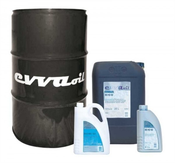 EVVA OIL Truck Select 10W40