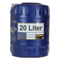 MANNOL Kaltreiniger Phosphatfrei 20 Liter
