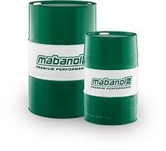 Mabanol Terra Globe Gear Oil XHP 75W-80