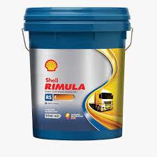 Shell Rimula R5 E 10w40