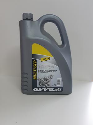 EVVA OIL Multi GFP 15W40