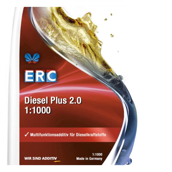 ERC Diesel plus 1:1000 2.0