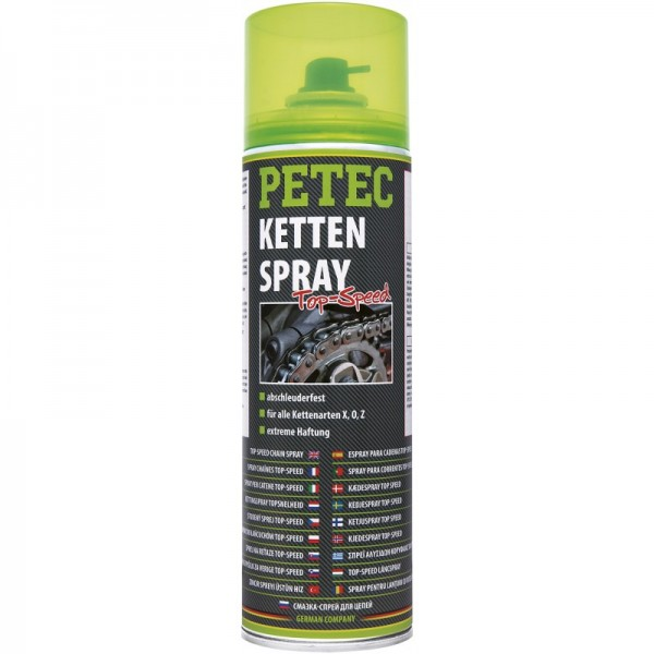Petec Kettenspray 500ml