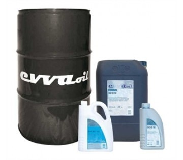 EVVA Oil TRUCK CK-4 15W-40 25 Liter