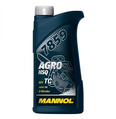 MANNOL 7859 Agro HSQ 2 Takt