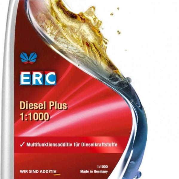 ERC Diesel plus 1:1000