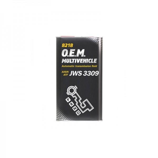 Mannol ATF O.E.M Multivehicle JWS 3309 1 Liter